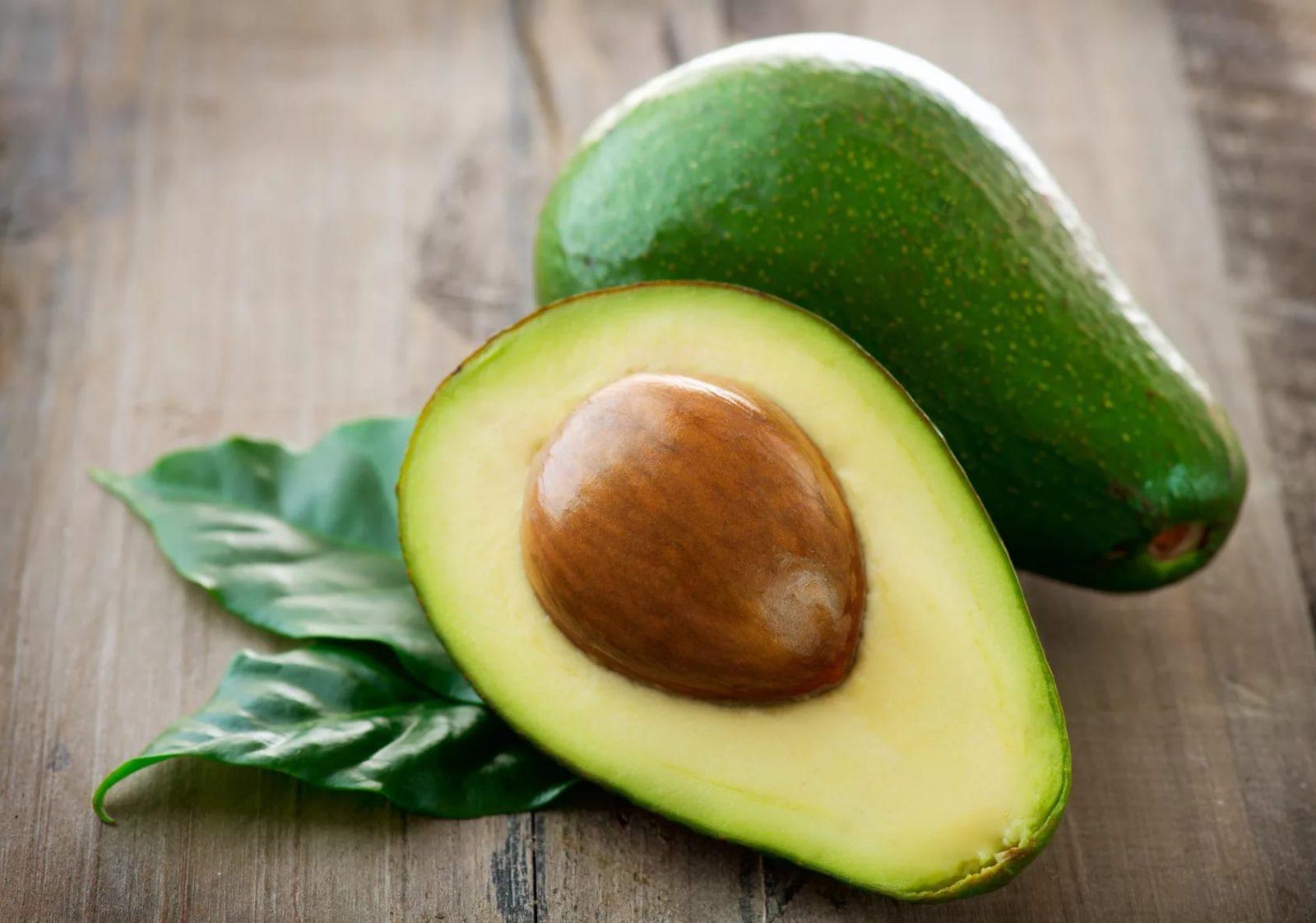 Как прорастить авокадо из косточки дома