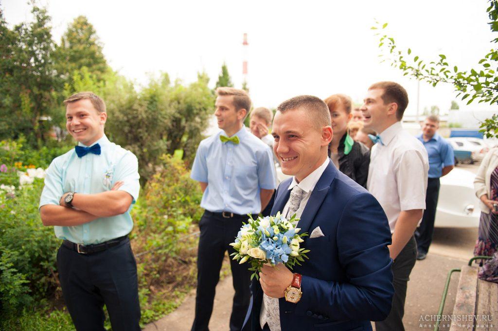 Сценарий выкупа невесты прикольный