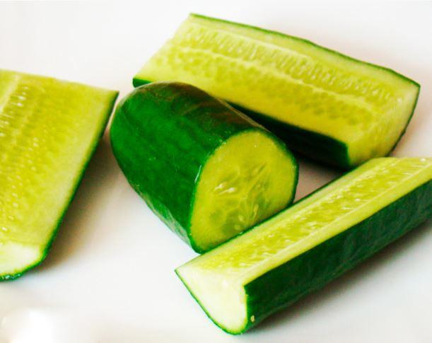 foto14 Карвинг из фруктов: виды поделок и пошаговая инструкция