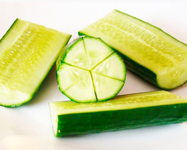 foto15 Карвинг из фруктов: виды поделок и пошаговая инструкция