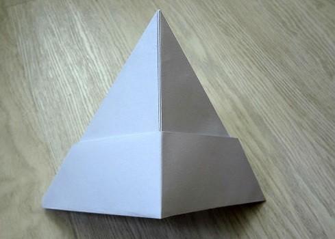 korablik12 Кораблик из бумаги. Как сделать кораблик из бумаги — пошаговая инструкция с фото