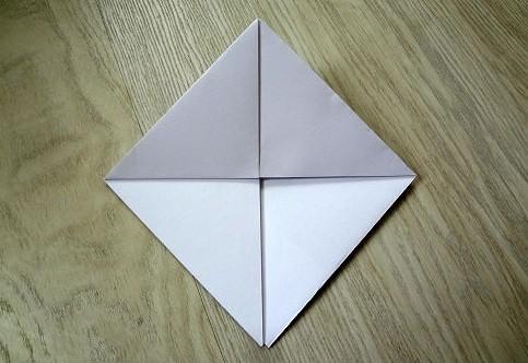 korablik14 Кораблик из бумаги. Как сделать кораблик из бумаги — пошаговая инструкция с фото