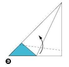 korablik3 Кораблик из бумаги. Как сделать кораблик из бумаги — пошаговая инструкция с фото