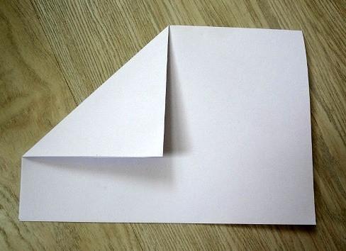 korablik6 Кораблик из бумаги. Как сделать кораблик из бумаги — пошаговая инструкция с фото