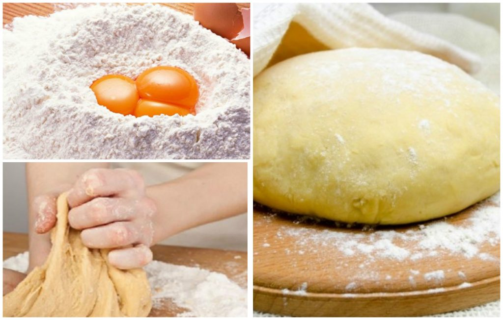 Классическая лазанья с соусом  рецепт с фото приготовления в домашних условиях