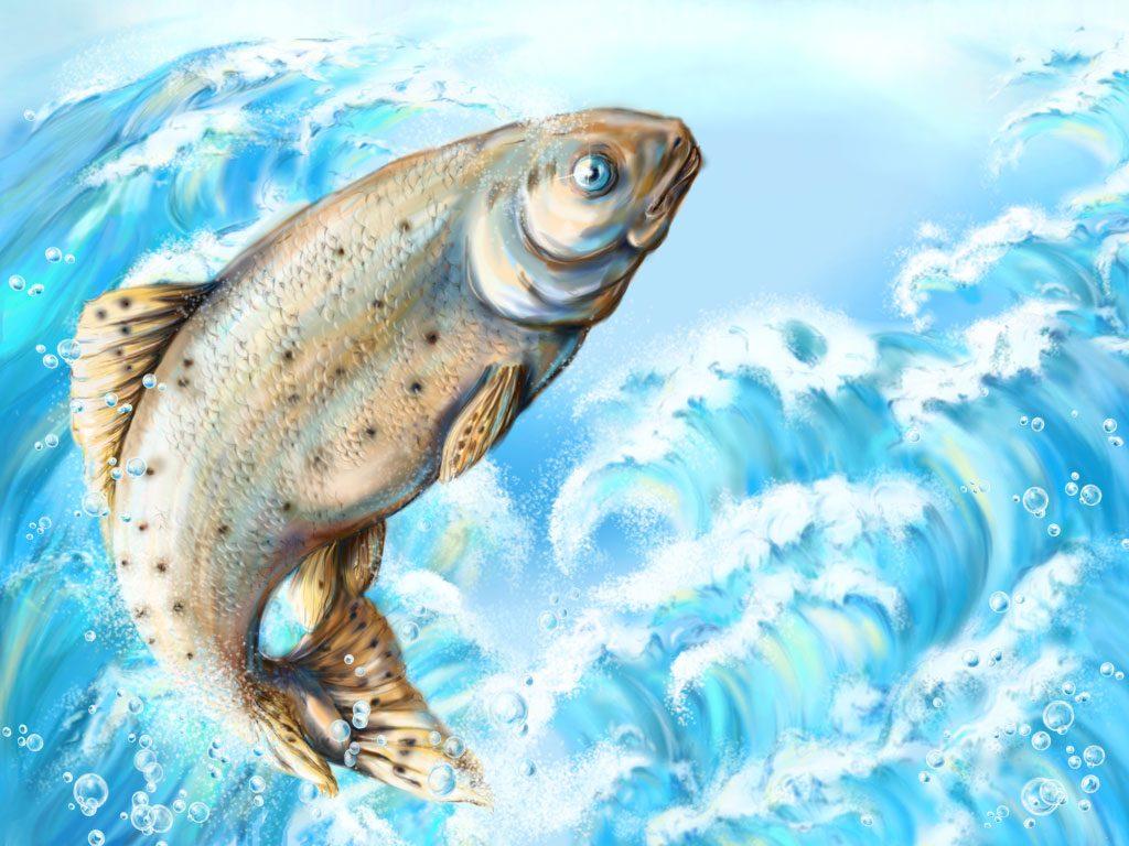 К чему снится замороженная рыба мужчине