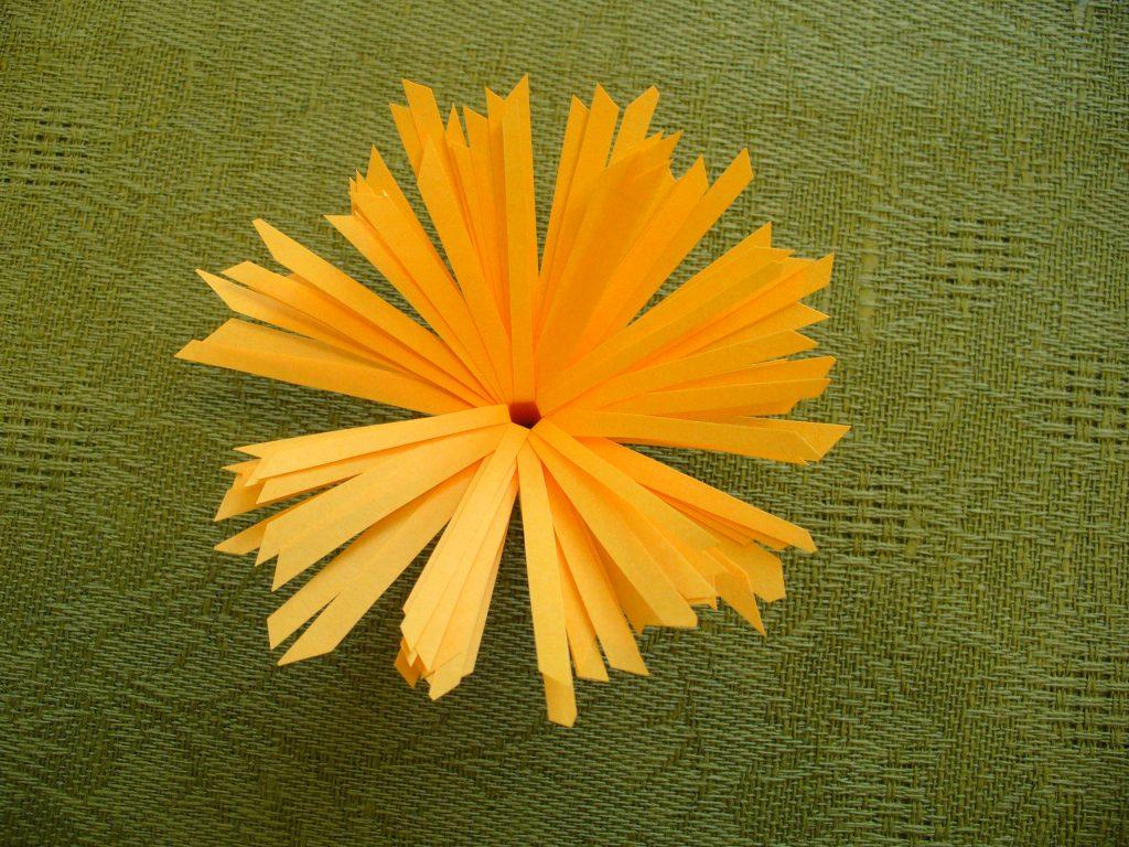 Красивые цветочки своими руками