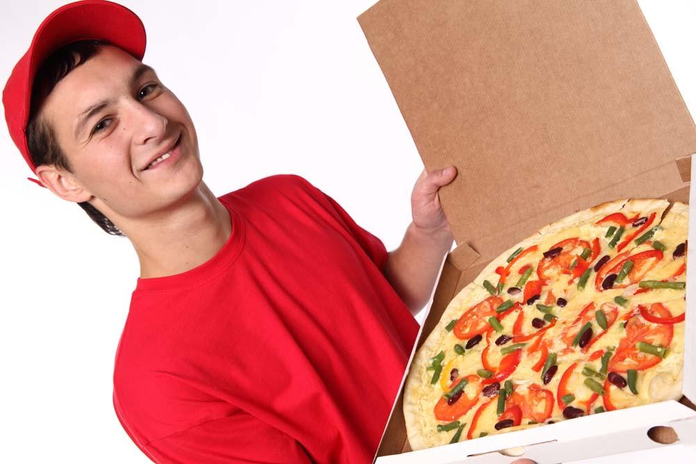 мне можно ли заниматься пиццой и продажей на дому всего
