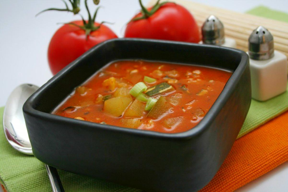 Суп клиники майо диеты
