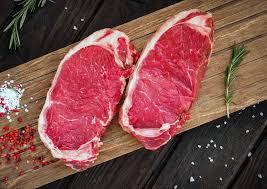 выбираем мясо для стейка