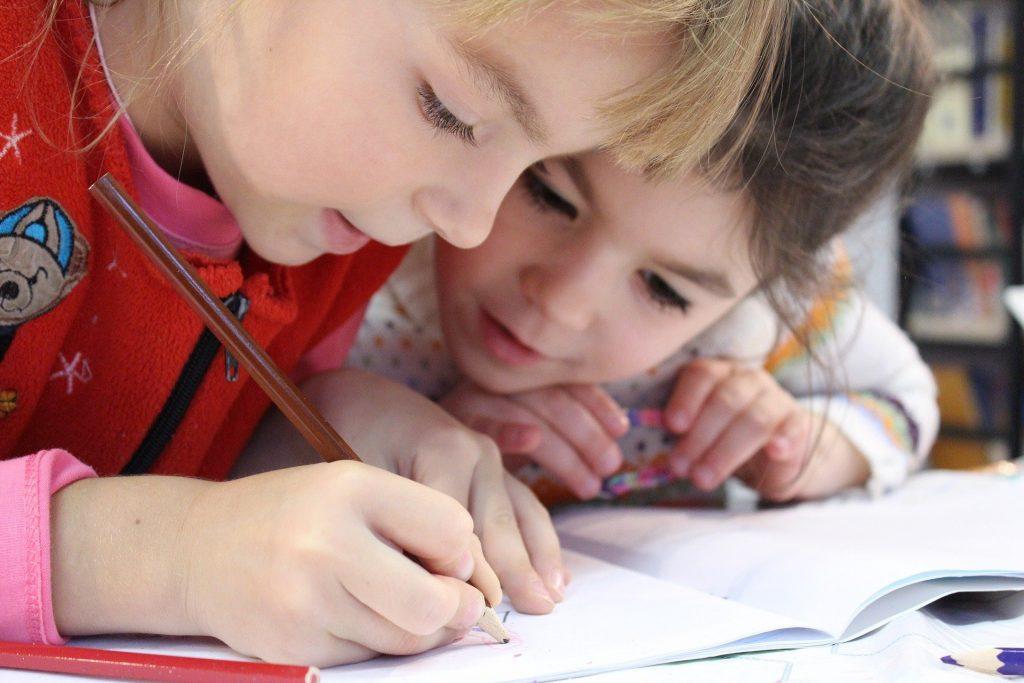 скороговорки для дошкольников
