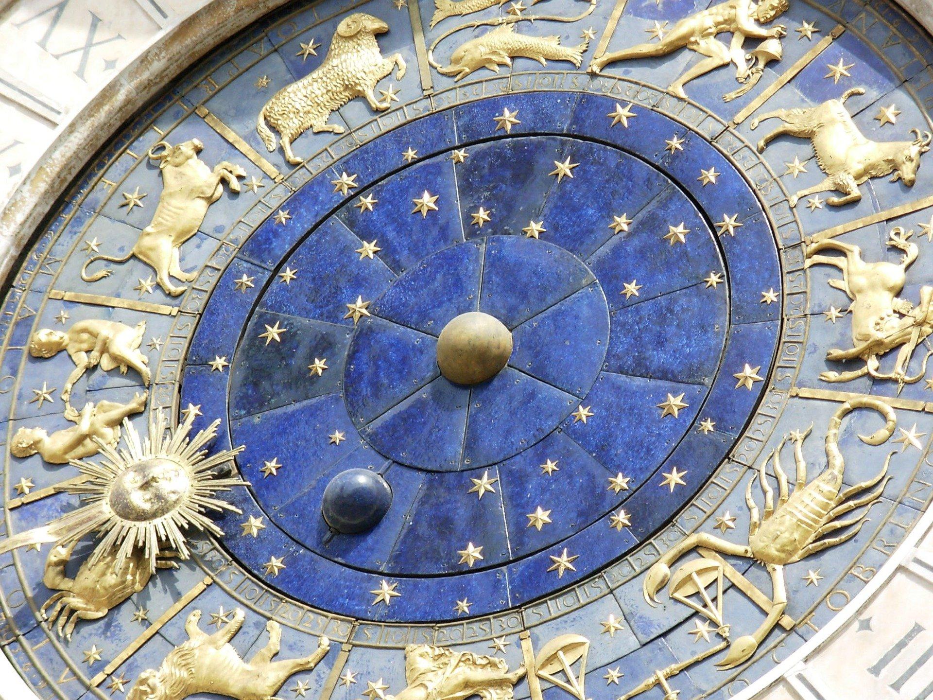 гороскоп на год быка