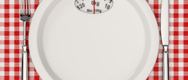 почему вес не уходит